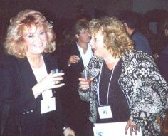 Nancy Barr, Lynn Wall - Courtesy Judy (Burnett) Pearce